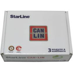 Starline can-lin Мастер