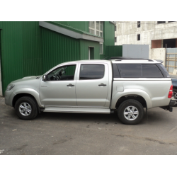 CARRYBOY G3 TOYOTA HILUX