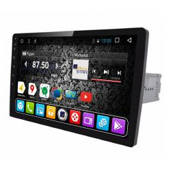 """1-DIN магнитола 10"""" DayStar DS-7062HB  Android 9"""