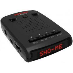 Sho-me g-900str red